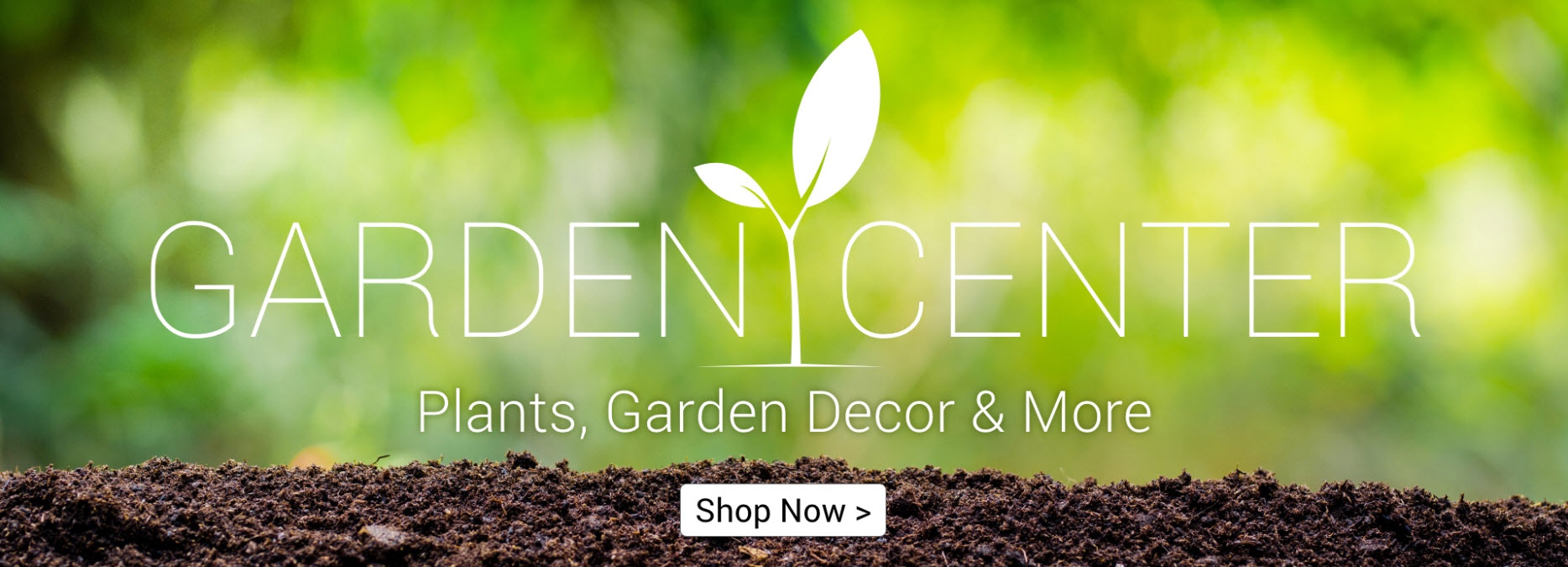 The Lakeside Garden Center - Shop Now