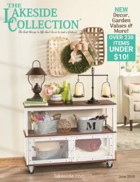 Lakeside Collection Catalog - June 2019 Catalog