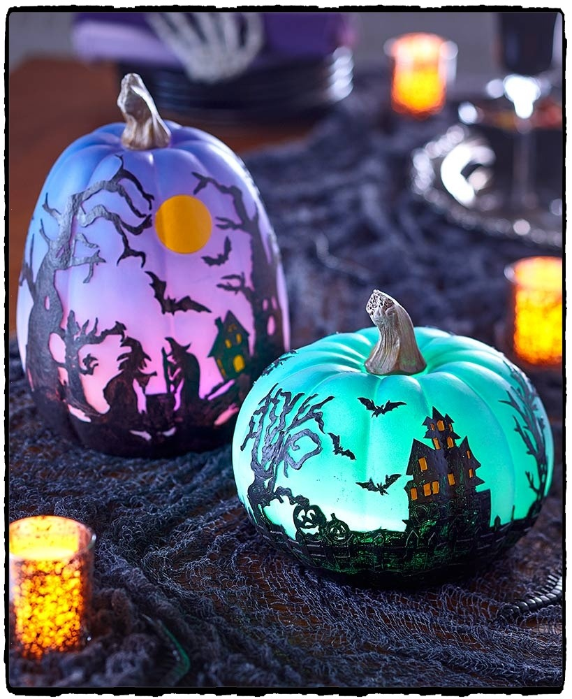7 Cute Halloween Decorations That Won t Scare The Kids
