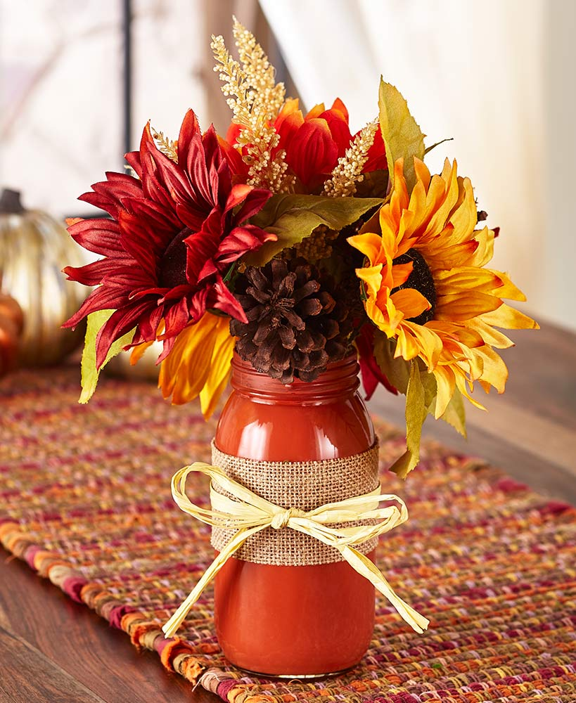 Fall Table Decoration Ideas For Your Family Dinners The Lakeside