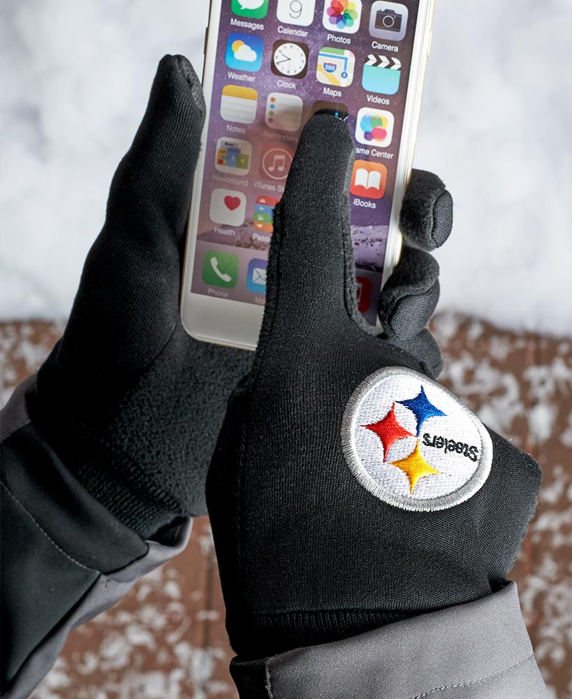 NFL Texting Gloves