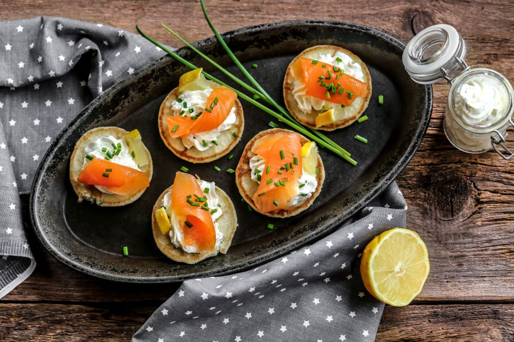 Finger Foods For New Year's Eve: 7 Recipes For Your Party ...