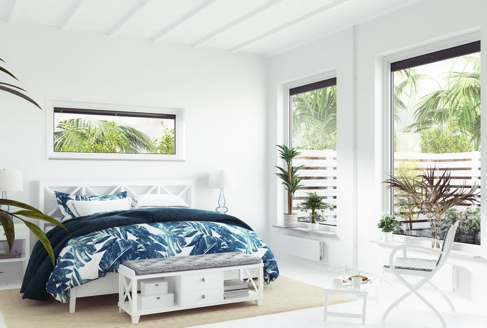 7 Easy Master Bedroom Decorating Ideas The Lakeside Collection
