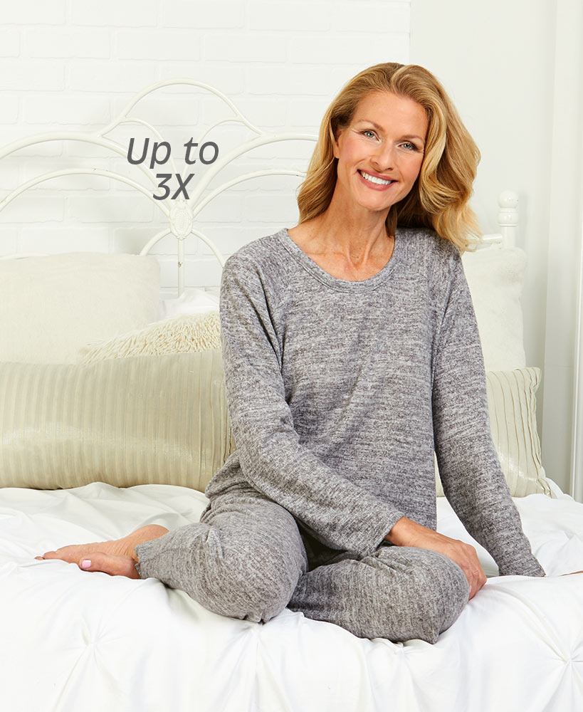 Relaxing Mother's Day Gifts - Comfy Giftable Loungewear In A Bag