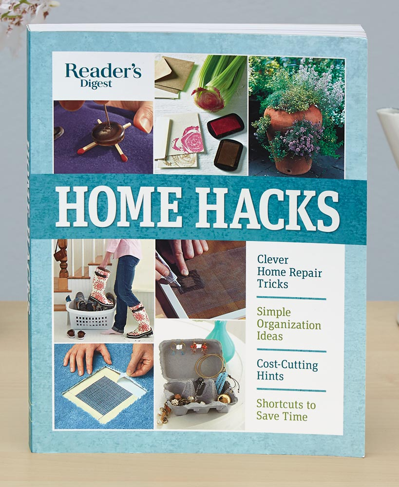 Housewarming Gift Ideas - Reader's Digest Home Hacks