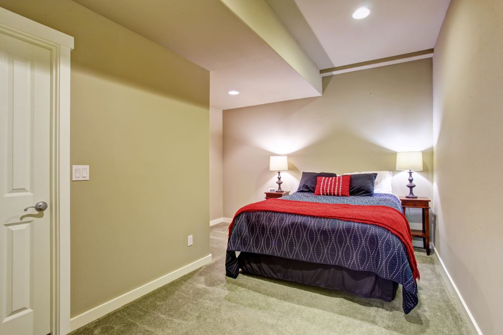 12 Basement Remodeling Ideas For A More Inviting Space The Lakeside Collection