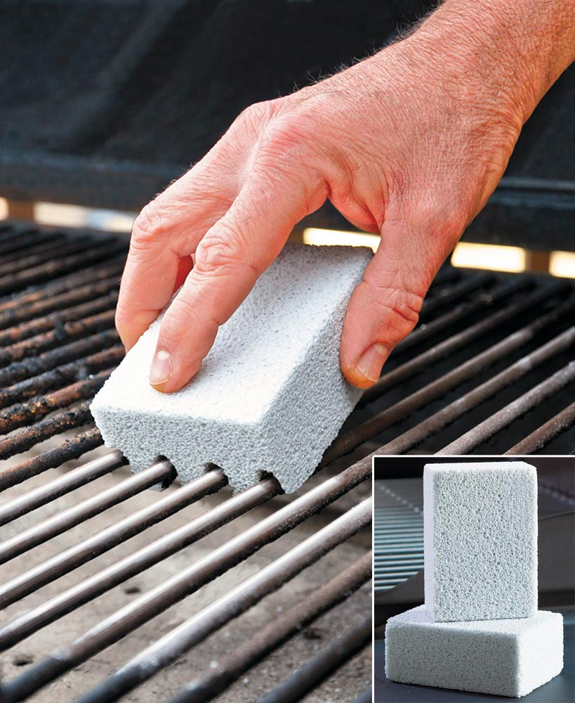 Grilling Recipes - Magic Stone Grill Cleaners