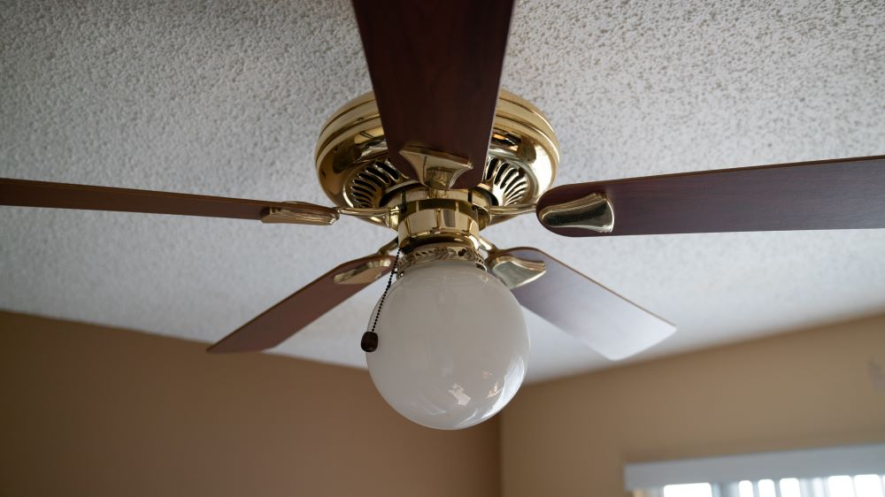 Ways To Keep Your House Cool - Use Fans