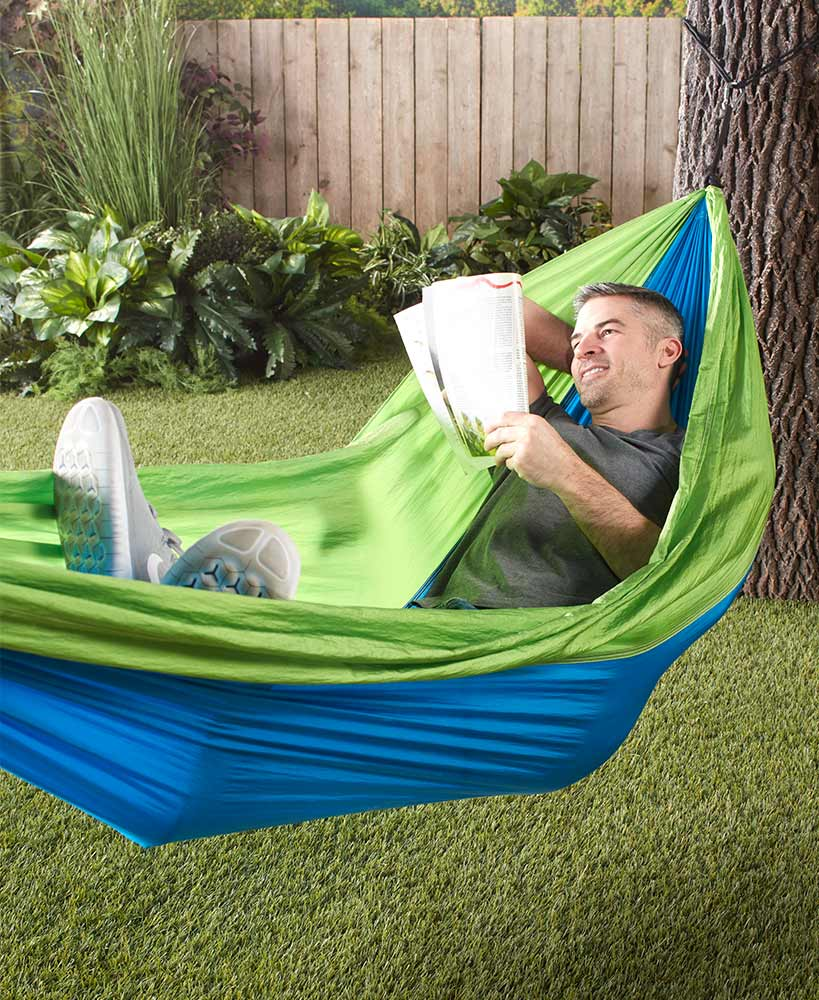Outdoor Products - Portable Hammock