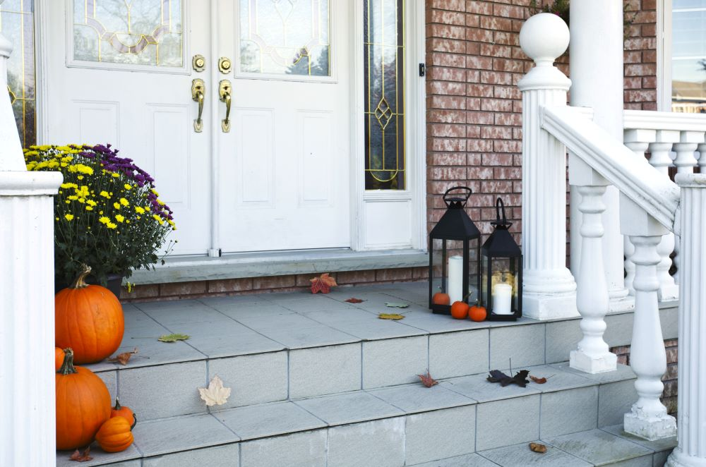 Lanterns For Porch Decor