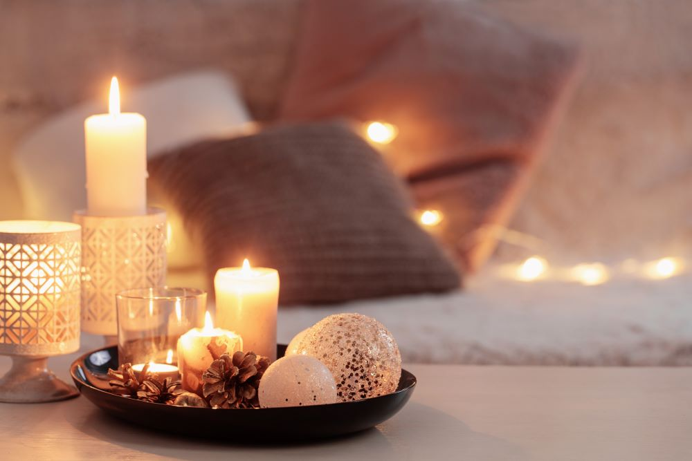 Add More Candles To Your Home