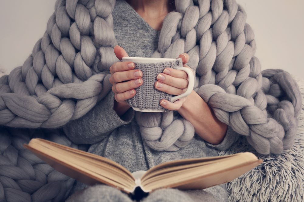 christmas gifts for women who have everything - comfy cozy gifts