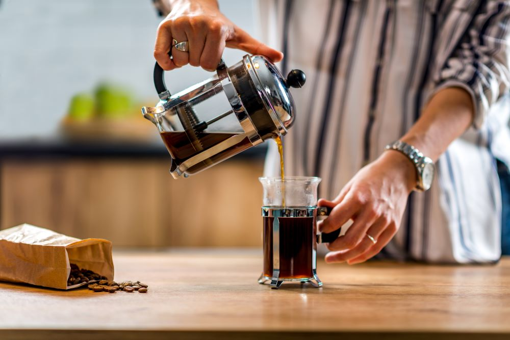 Gifts for Coffee Lovers - Coffee Makers & Gadgets