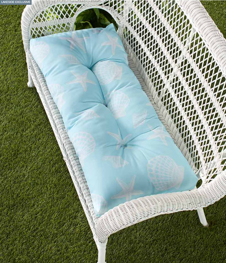 Outdoor Cushion Collection