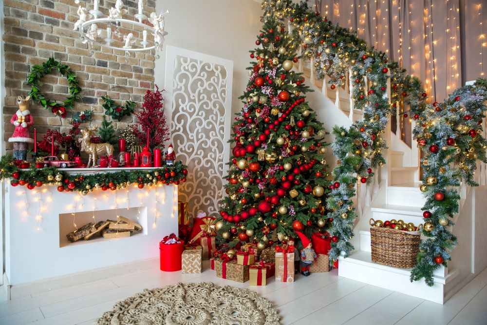 Christmas Decor 2021 - when to start decorating